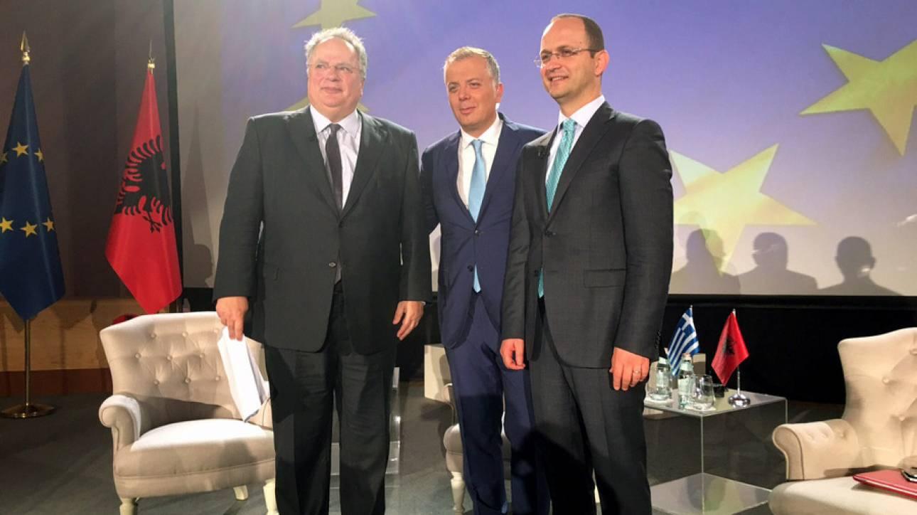 Διπλωματικοί κύκλοι για δηλώσεις Μπουσάτι: Δεν υφίσταται «τσάμικο ζήτημα» για την Ελλάδα