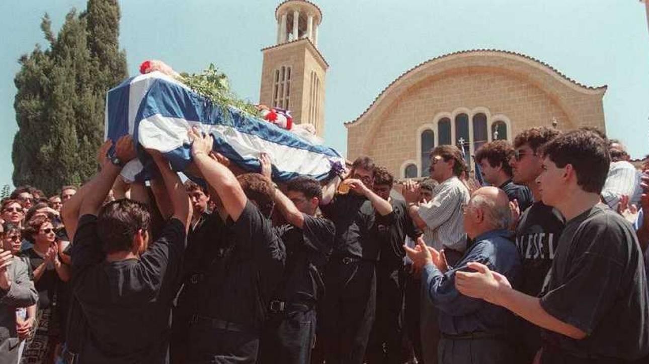Καταζητούμενος για την δολοφονία του Τάσου Ισαάκ έγινε «βουλευτής» στα κατεχόμενα