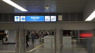 Πολωνία: Αεροσκάφος προσγειώθηκε με την «κοιλιά» στη Βαρσοβία (pics&vid)