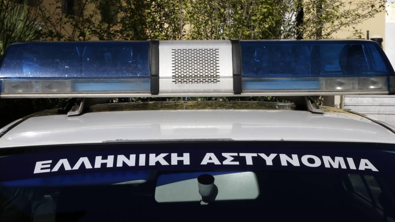 Συλλήψεις ακροδεξιών για φωτιές σε στέκια αντιεξουσιαστών
