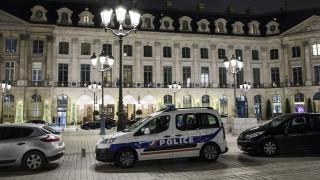 Ληστεία στο Ritz του Παρισιού: Βρέθηκε μέρος των κλοπιμαίων