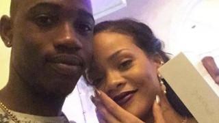 Rihanna: στα Μπαρμπέιντος της βίας για την κηδεία του 21χρονου ξαδέρφου της