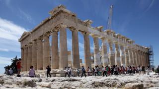 Η Ελλάδα ζητά την επιστροφή κεφαλής Κενταύρου από τη Γερμανία