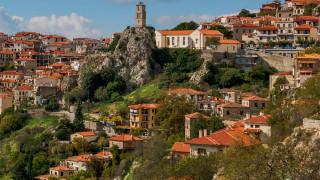 Παρνασσός: Ο δημοφιλέστερος χειμερινός προορισμός της χώρας