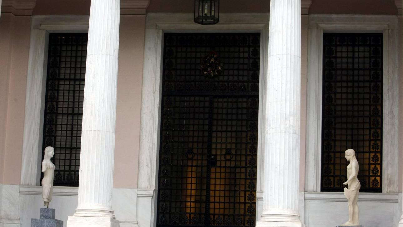 Μαξίμου: Μέσω επιστολής η απάντηση στην Εκκλησία για το Σκοπιανό