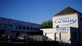 Γαλλία: Πουλούσαν κανονικά βρεφικό γάλα με σαλμονέλα που έπρεπε να έχει αποσυρθεί