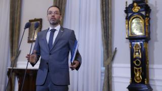 Αντιδράσεις στην Αυστρία μετά από δήλωση του ακροδεξιού υπουργού Εξωτερικών