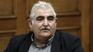 Ν. Παπαδόπουλος κατά ΠΑΜΕ για την εισβολή στο γραφείο της Αχτσιόγλου