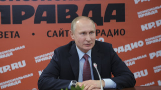 Πούτιν: Ο «έξυπνος και ώριμος» ηγέτης της Βόρειας Κορέας «κέρδισε αυτόν τον γύρο» με τη Δύση