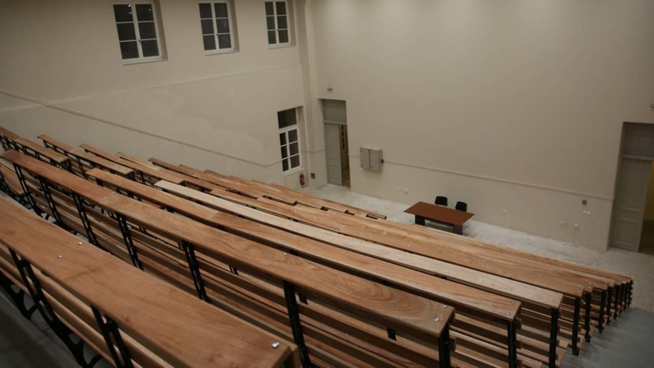 Παγκόσμια διάκριση για την Ιατρική Σχολή του πανεπιστημίου Αθηνών