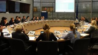 Θετικό κλίμα στο EuroWorking Group για την Ελλάδα