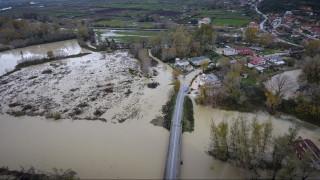 Μία ... Πάτμο σε καλλιεργήσιμη έκταση χάνουμε ετησίως από τις πλημμύρες και τη διάβρωση