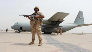 To Κατάρ καταγγέλλει παραβίαση του εθνικού εναέριου χώρου από μαχητικό των ΗΑΕ