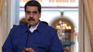 Βενεζουέλα: Ο Μαδούρο καταγγέλλει πολιτική δολοφονία