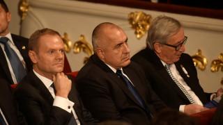 Τουσκ: Δυτικά Βαλκάνια όπως λέμε...Game of Thrones