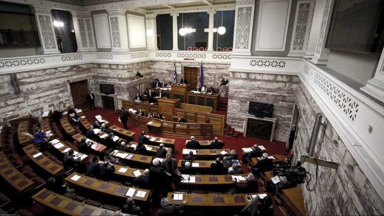 Βουλή: Στην Ολομέλεια το πολυνομοσχέδιο