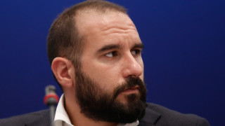 Τζανακόπουλος για Σκοπιανό: Επιδιώκουμε την ευρύτερη δυνατή συναίνεση για μια πιθανή λύση