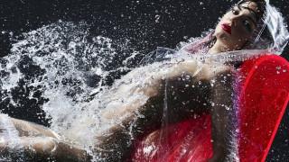 Kendall Jenner: κρίσεις πανικού & η γυμνή εξομολόγηση της στο Harper's Bazaar (vid)