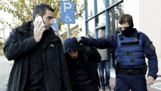 Καταδίωξη με πυροβολισμούς στο κέντρο της Αθήνας