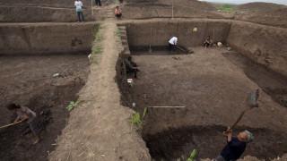 Κίνα: Προς αναζήτηση για το αρχαιότερο οχυρό του Δρόμου του Μεταξιού