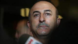 Τσαβούσογλου: Το 2018 μπορεί να είναι κρίσιμη χρονιά για το Κυπριακό