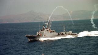 Κοινή άσκηση κυπριακών και ελληνικών δυνάμεων για έρευνα και διάσωση