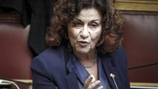 Φωτίου: Καμία αλλαγή στο νομοσχέδιο για τα οικογενειακά επιδομάτα επί του παρόντος