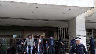 Έντονη ανησυχία του Δικηγορικού Συλλόγου Αθηνών για τους 8 Τούρκους στρατιωτικούς