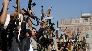 ΟΗΕ: Η Τεχεράνη παραβιάζει το εμπάργκο πώλησης όπλων στους Χούτι της Υεμένης