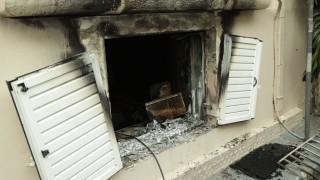 Τραγωδία στην Καλλιθέα: Δύο νεκρές σε πυρκαγιά στη Στέγη Πρόνοιας Γερόντων