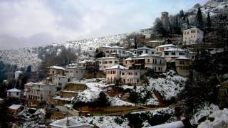 Βόλτα στα γραφικά χωριά του Πηλίου:Από την κοσμοπολίτικη Πορταριά στη γραφική Μακρινίτσα