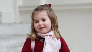 Σάρλοτ: Η μικρή πριγκίπισσα της Βρετανίας μιλά ήδη και ισπανικά