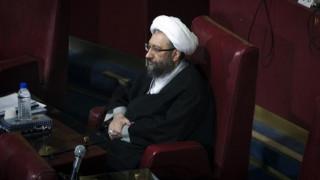 Με αντίποινα θα απαντήσει η Τεχεράνη στις κυρώσεις των ΗΠΑ κατά του Λαριτζανί