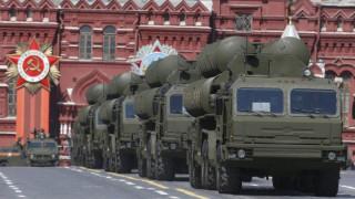 Άλλη μια μοίρα πυραύλων αναπτύσσει η Μόσχα στην Κριμαία