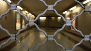 Απεργία ΜΜΜ: Χωρίς μετρό, ΗΣΑΠ, τρόλεϊ, τραμ και λεωφορεία αύριο η Αθήνα