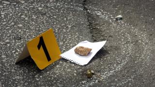 Άγνωστος πυροβόλησε ιδιοκτήτη πρατηρίου καυσίμων έξω από την Κατερίνη