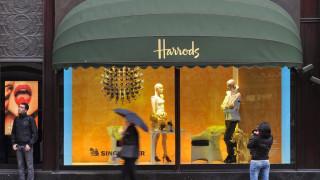 Πολυτελές κατάστημα ξηλώνει το άγαλμα της πριγκίπισσας Νταϊάνα