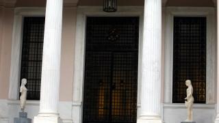 Oλοκληρώθηκε η σύσκεψη στο Μαξίμου - Επί τάπητος τα προαπαιτούμενα