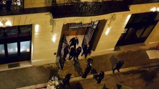 Ληστεία στο Ριτζ: Απαγγέλθηκαν κατηγορίες σε βάρος των τριών υπόπτων