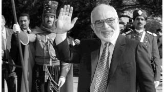 Ο βασιλιάς Χουσεΐν της Ιορδανίας είχε παιδί εκτός γάμου σύμφωνα με έγγραφο της CIA