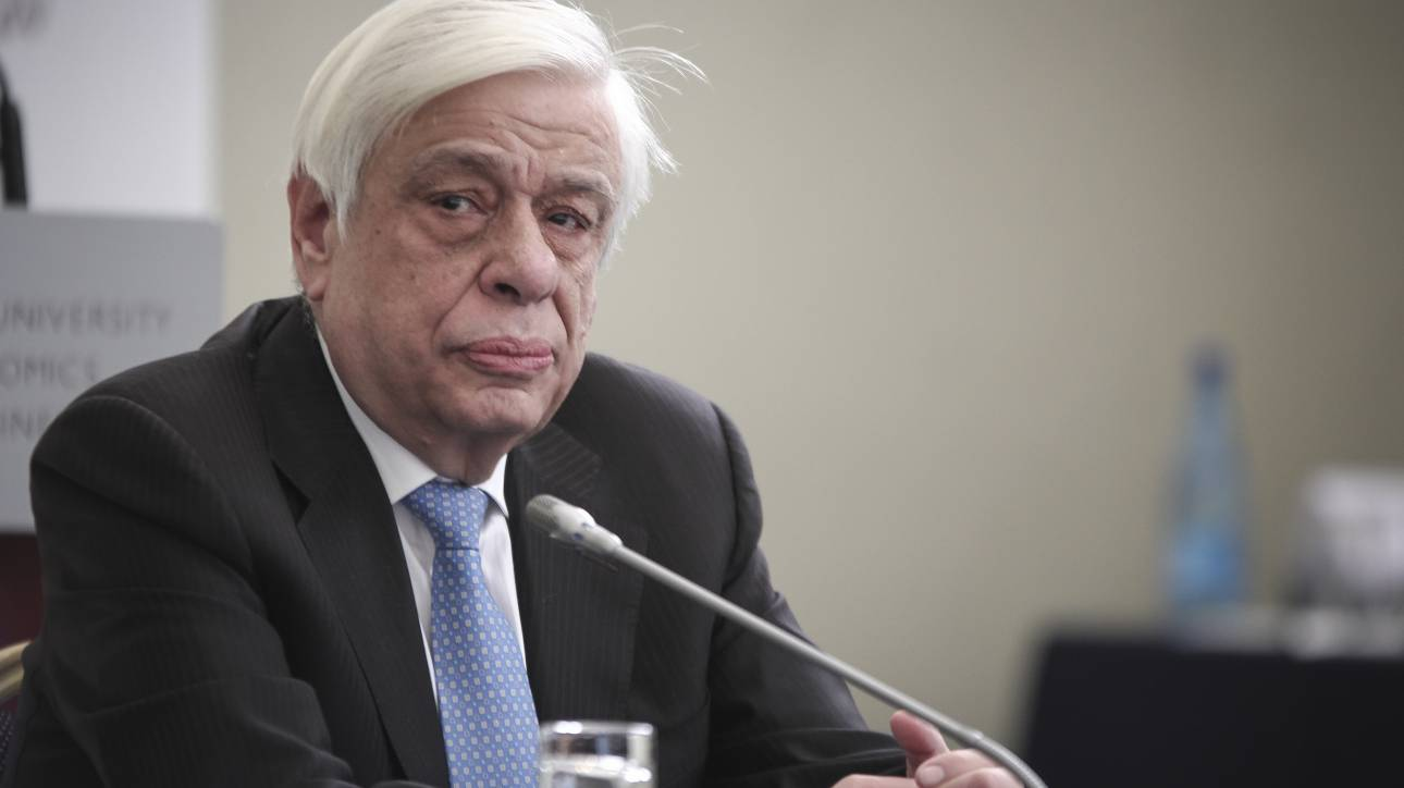 Παυλόπουλος: Η Ελλάδα θα συμβάλλει ενεργά στην οικοδόμηση μιας ενωμένης Ευρώπης