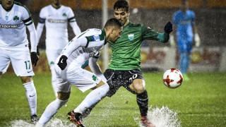 Super League: Τελικά... διακοπή στη Λιβαδειά (pics)
