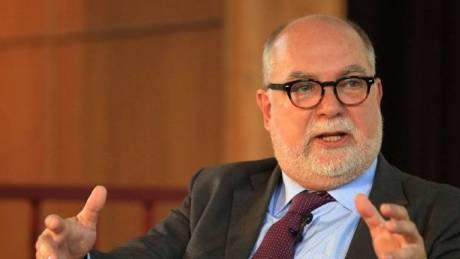 Βίζερ: Αργήσαμε με την αναδιάρθρωση του χρέους- Λάθος ο σχεδιασμός της τρόικας