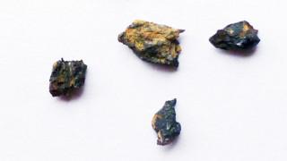 Αυτή η εξωγήινη πέτρα μπορεί να είναι παλαιότερη ακόμη και από τον... Ήλιο