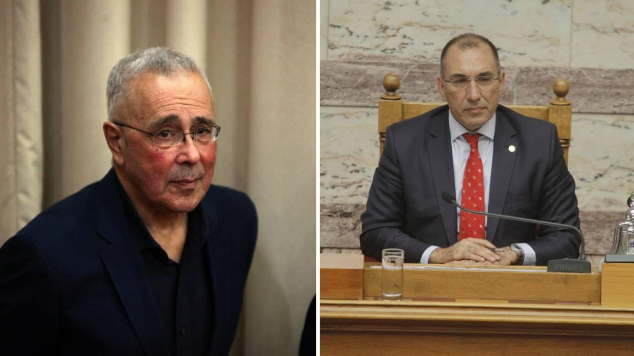 Ρήγμα στους ΑΝΕΛ: Αποπομπή Ζουράρι ζητά ο Δημήτρης Καμμένος