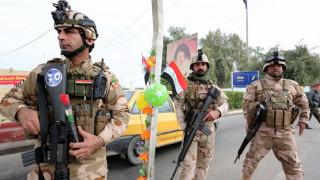 Πέντε νεκροί σε επίθεση καμικάζι στη Βαγδάτη