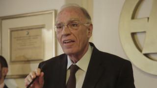 Λεβέντης: Να παραιτηθεί ο Πρόεδρος της Δημοκρατίας εάν η Βουλή ψηφίσει το όνομα «Μακεδονία»