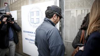 Αύριο η απόφαση για τον Τούρκο πιλότο - Δεν εξαιρείται από την επιτροπή η πρόεδρος Εφετών