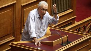 ΣΥΡΙΖΑ Θεσσαλονίκης: Οι δηλώσεις του Ζουράρι ξεπερνούν τα όρια
