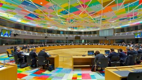 Ελλάδα και μετεξέλιξη της ευρωζώνης στο επίκεντρο του Eurogroup